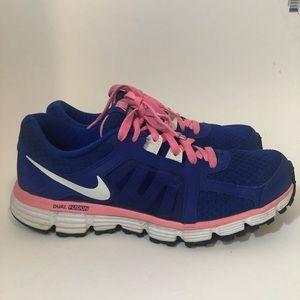 check out b7517 81726 Nike.  A50 Women s Nike Dual Fusion ST2 Sz 8.5